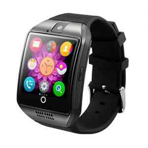 Smart Watch With Camera, Bluetooth