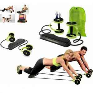 AB Wheel Roller/Revoflex Xtreme Workout