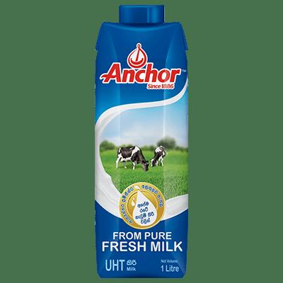 Anchor Liquid Milk