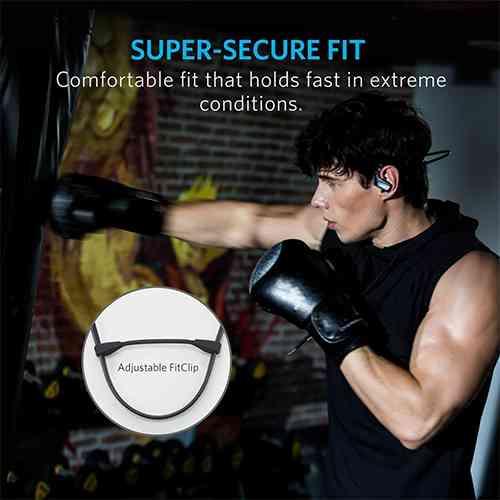 Anker SoundBuds Sport NB10 Bluetooth Headphones