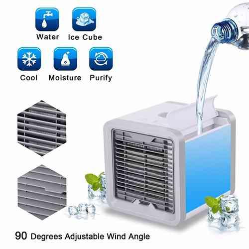 Arctic Personal Air Cooler