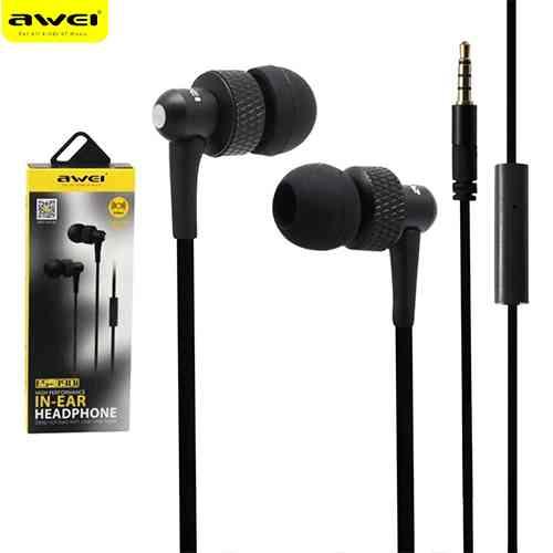 Awei ES390I Stereo In-ear Earphones
