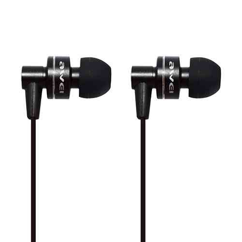 Awei ES900i Wired In-ear Headphones Earphones Headset with MIC