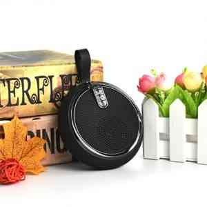BS-119 Portable Mini Wireless Speaker