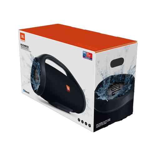 Boombox XL Portable Wireless Speaker