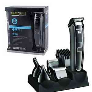 5in1 electric hair trimmer beard hair clipper