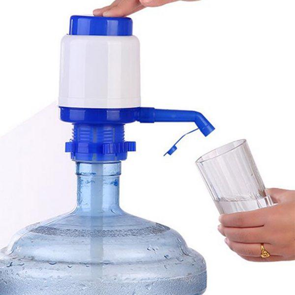 Drinking Water Bottle Hand Pump for 5 Gallon Water Bottles
