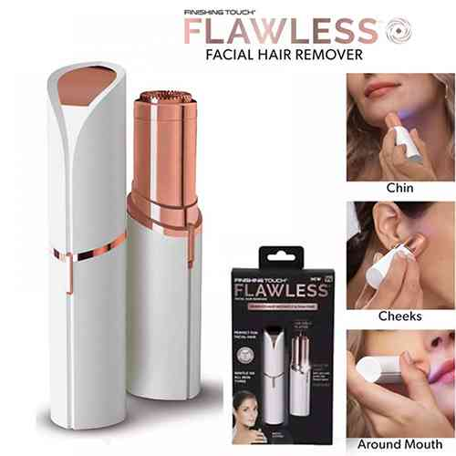Flawless Women's Painless Hair Remover