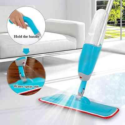 Floor Spray Mop