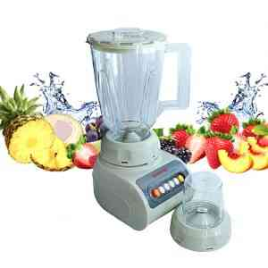 1.5 Liter GP-999 GEEPAS Juice Extractor and Blender