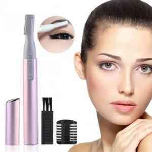 Eyebrow Facial Hair Shaving Electric Trimmer