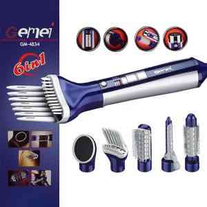 Gemei Hot Air Styler