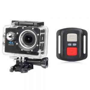 H16 Waterproof 4K Sport Action Camera