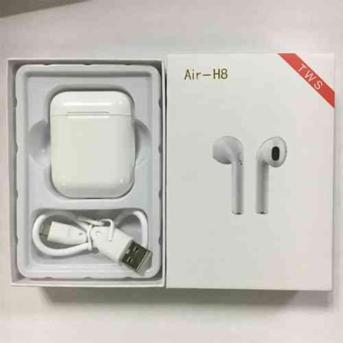 H8 5.0 TWS Airpods Wireless Headphones
