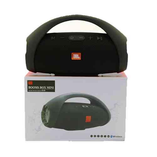 JBL Boombox mini E10 Wireless Bluetooth Speaker Price In Sri Lanka on ido.lk