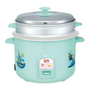 Electric Rice Cooker 1.8 Ltr Best Price ido.lk