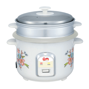 Kundhan Electric Rice Cooker 2.8 Ltr Best Price ido.lk
