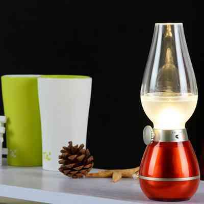 LED Retro Lamp