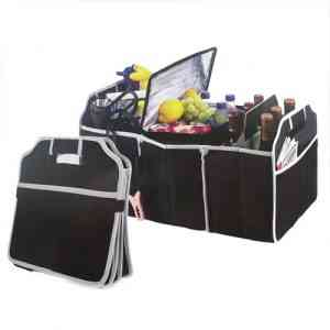 Large Car Boot Organizer