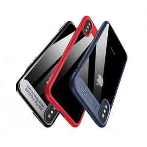 Luxury Plating Hard Plastic Phone Case For iPhone