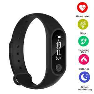 M2 Fitness Smart Band