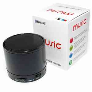 MINI Stereo Wireless Portable Bluetooth Speaker