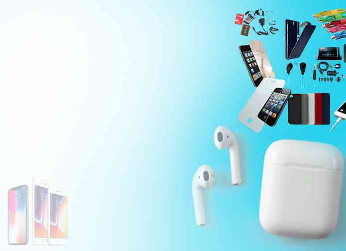 5 in 1 Silicone Case for Airpods Earphone