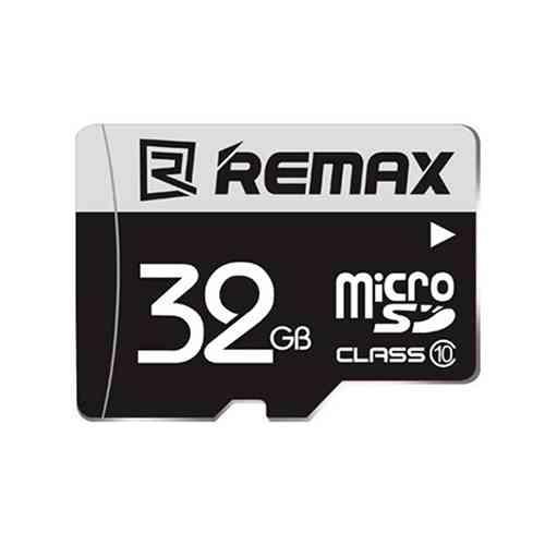 Original Remax Micro SD Card 32GB Class 10