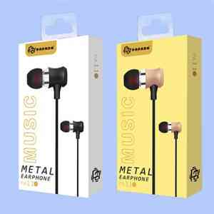 PAPADA MUSIC EARphone PA110