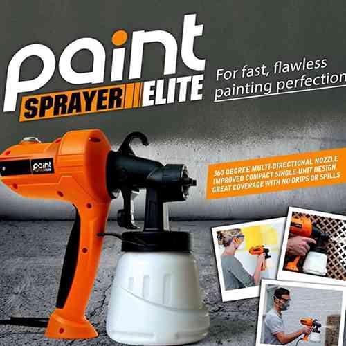 Paint Sprayer Elite