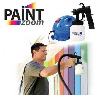 Paint Zoom – Paint Sprayer