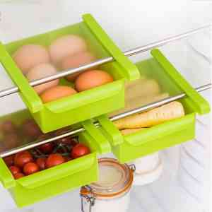 Refrigerator Storage Multifunctional Box