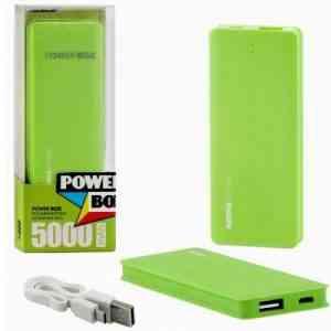 Remax Power BOX 5000mah POWER BANK