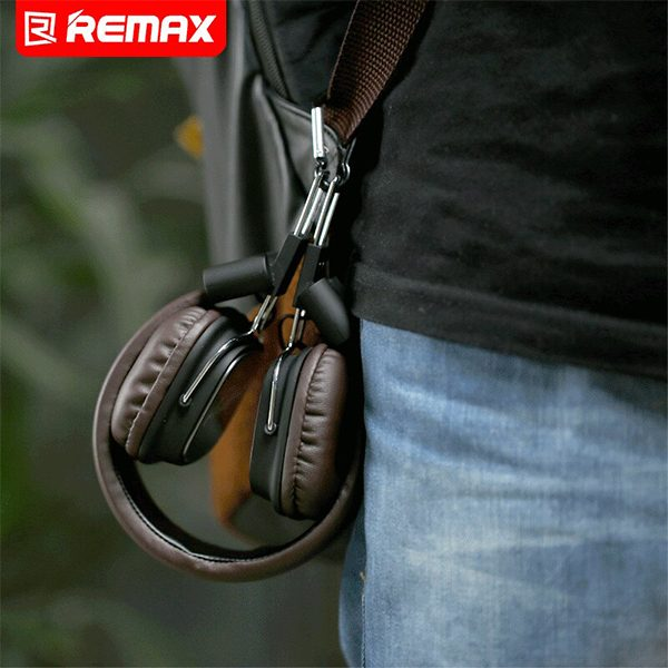 Remax RM 100H Wired Headphone