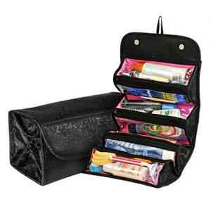 Roll & Go Cosmetic Bag