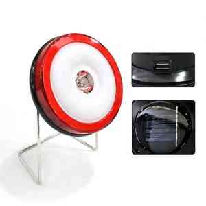 Solar LED Light Rechargeable lamp