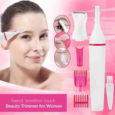 Sweet Sensitive Precision Beauty Styler Trimmer Shaver