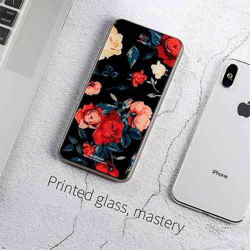 WK® Bonen glass portable power bank10000mAh