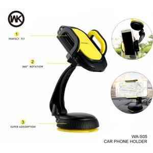WK Design Car Mobile Holders