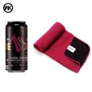 WK Cool Exercise Towel