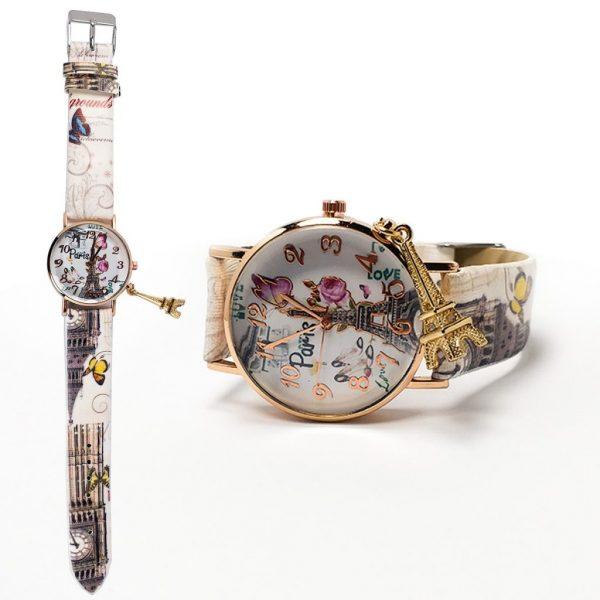 Women's Stylish Analog Wrist Watch
