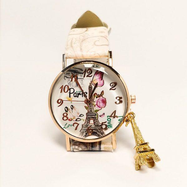 Women Stylish Wrist Watch Online @ido.lk