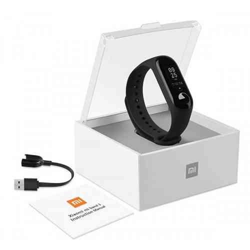 Xiaomi Mi Fitness Band 3 Smart Bracelet