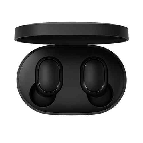 Xiaomi Redmi AirDots Wireless Bluetooth Headset – Black