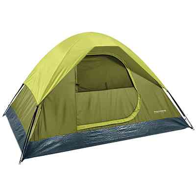 Buy 4 Person Dome Camping Tent Best Price in Sri lanka ...