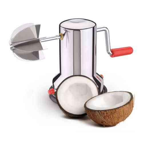 Technosonic Coconut Scraper