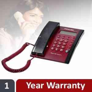 Prolink HA399(52C) CLI Telephone