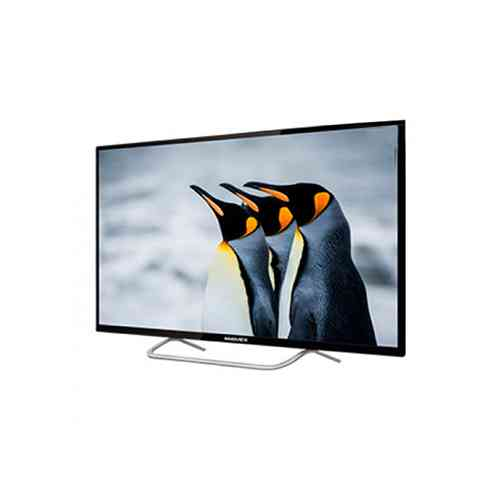 Innovex 32 Inch LED TV Tempered Glass TV - ITVE3202T