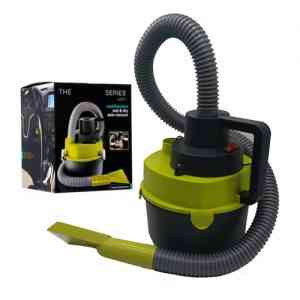 Multifunction Wet & Dry Auto Vacuum
