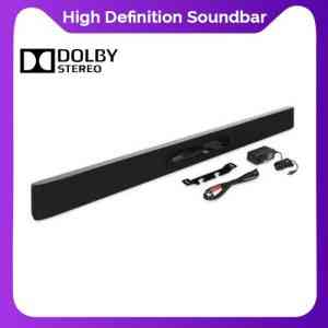 High Definition Surround Soundbar Seiki SB2020 2.0